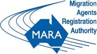 Logotipo De MARA - Migration Agents Registration Authority
